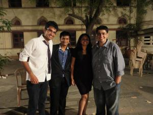 College Farewell Day (2012)
