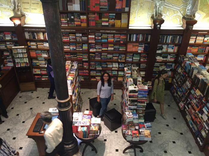 The Other Angle: Top Best (Interesting) Bookstores in Mumbai