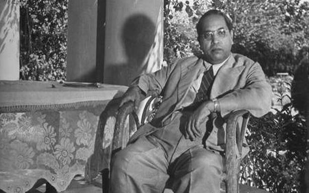 The Essential Ambedkar on Caste, Sadhu vs Shudra and Karl Marx vs Buddha