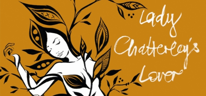Book of the Month: Lady Chatterley's Lover by D.H. Lawrence